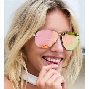 Quay Australia X Amanda Muse Sunglasses